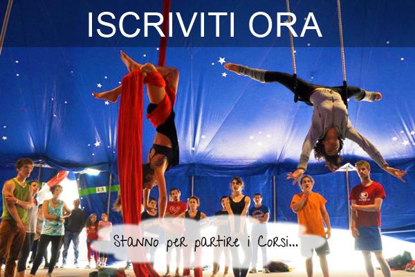 Corsi di Circo