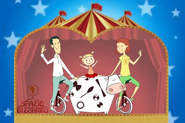 sabato circo in famiglia